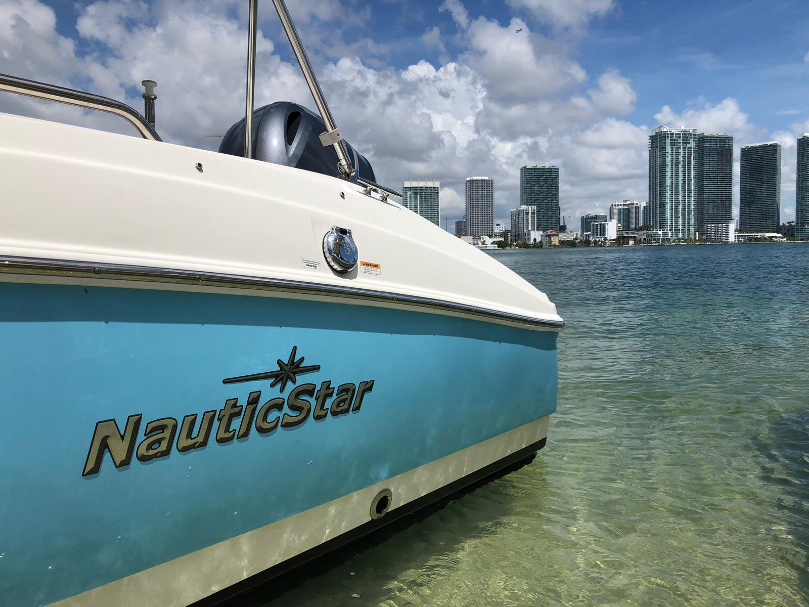 Reserve Miami's Best Boat Rental