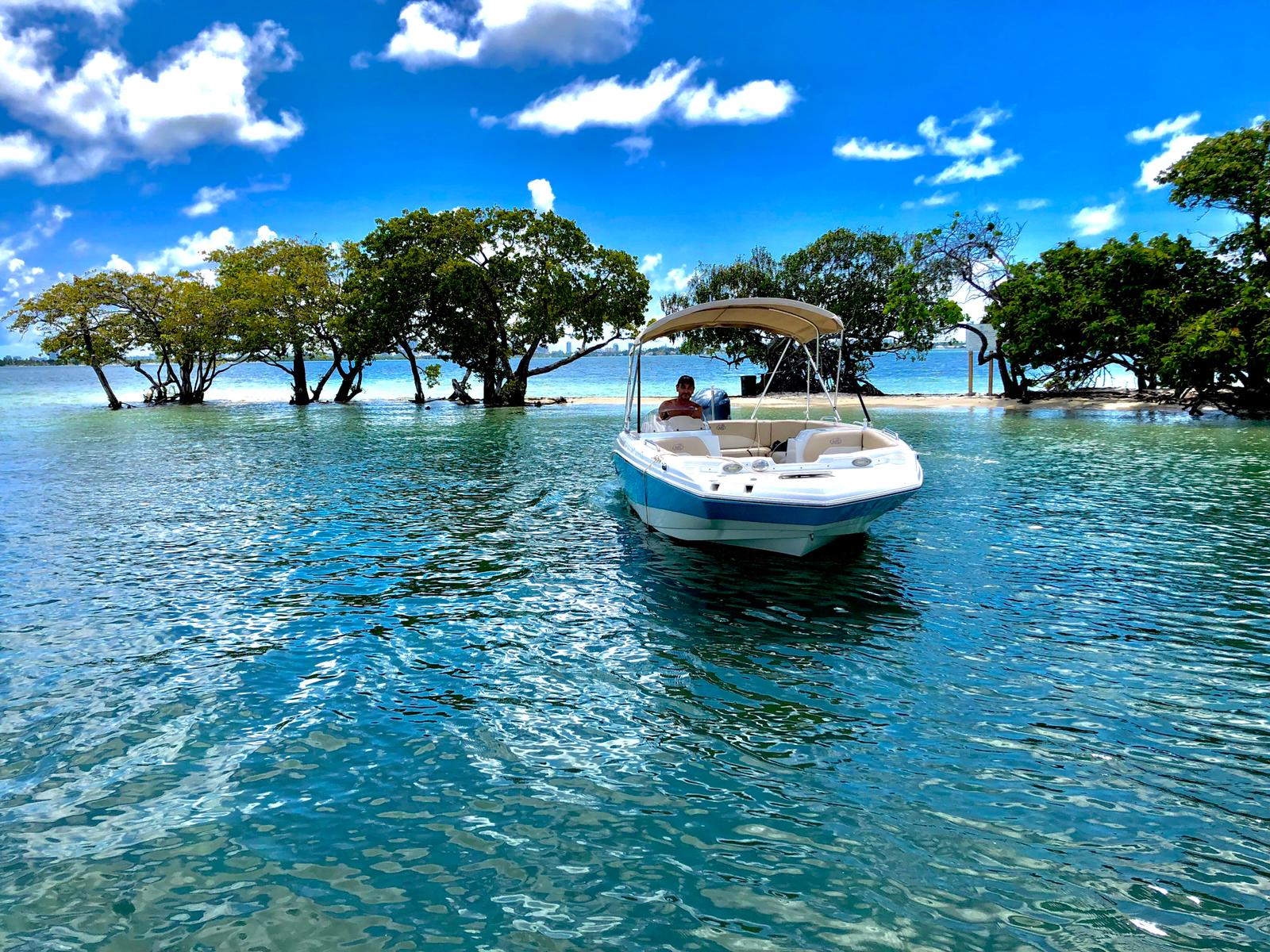 Book Best Boat Rentals Miami