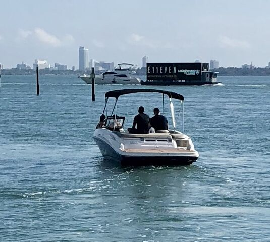 Miami Rent Boat | a boat rental service in Miami